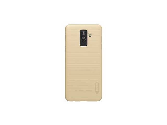 продам Чехол Nillkin Matte для Samsung Galaxy J8 (2018) Gold (Код товара:8898) бу в Харькове