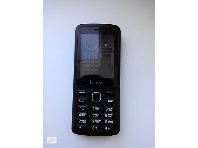 продам Корпус телефона Bravis C240 бу в Харькове