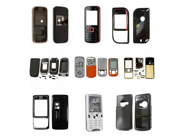 продам Корпуси для мобільних телефонів Nokia da3684327e4c6