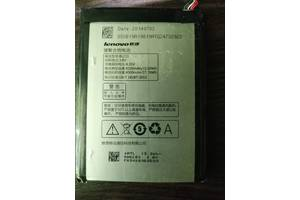 б/у Аккумуляторы для мобильных Lenovo