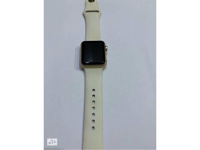 продам Продам Часы Apple Watch 1 38 mm бу в Киеве