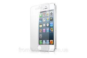 Стекло защитное 0.3mm для Iphone 5/5s/SE ( на дисплей)