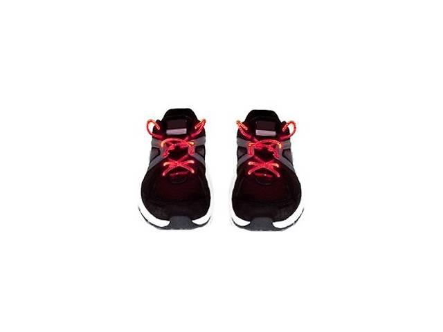 бу Светящиеся шнурки KS Disco Red SKL25-150693 в Харькове