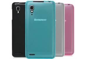 Новые Силиконы Lenovo