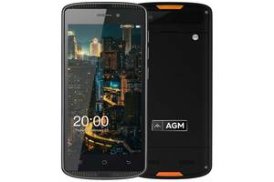 Новые Смартфоны AGM