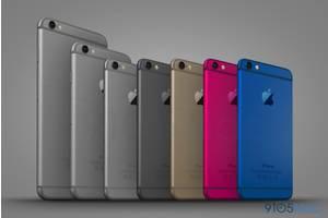 Новые Мобильные для девушек Apple iPhone 7