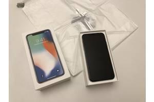 Мобильные телефоны, смартфоны Apple iPhone X