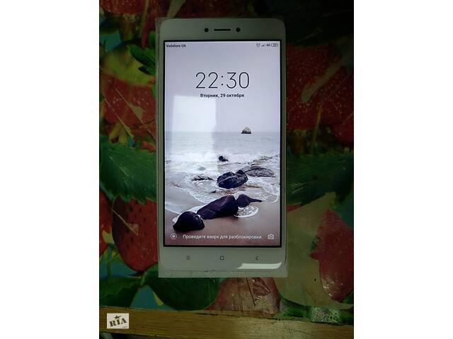 продам Б/у Xiaomi Redmi Note 4 бу в Херсоне