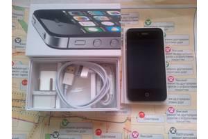 б/в Мобільні телефони, смартфони Apple Apple iPhone 4S
