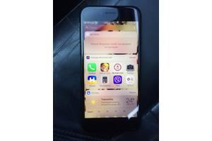 б/в Іміджеві мобільні телефони Apple iPhone 7