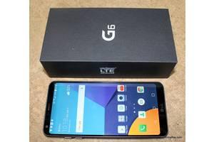 Нові Смартфони LG