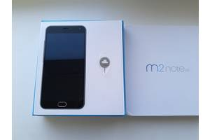 б/у Смартфоны Meizu Meizu M2 Note