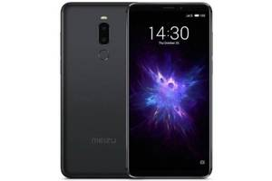 Meizu Note 8 4/64GB Black Global (Код товару:9033)