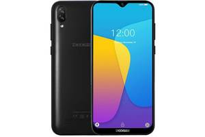 Мобильный телефон Doogee X90 Dual Sim Black