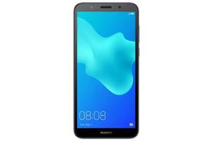 f26367f69a360 Нові Смартфони Huawei Добавить фото · Мобільний телефон Huawei Y5 2018 Blue  ...