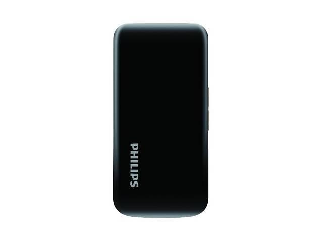 Мобильный телефон PHILIPS Xenium E255 Black- объявление о продаже  в Киеве