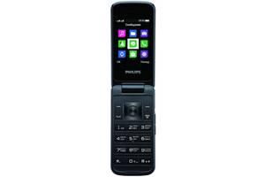 Мобильный телефон Philips Xenium E255 Dual Sim Blue