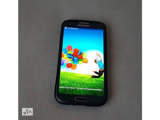 Мобильный телефон Samsung Galaxy S4 I9500...,