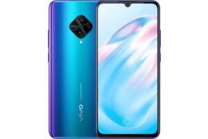 Мобильный телефон Vivo V17 8/128GB Dual Sim Nebula Blue