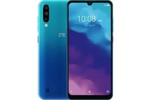 Мобильный телефон ZTE Blade A7 2020 3/64GB Gradient Blue