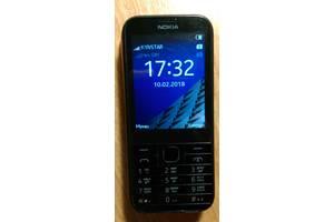 б/в Мобільні на дві СІМ-карти Nokia