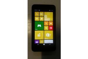 б/в Мобільні телефони, смартфони Nokia Nokia Lumia 630 dual sim
