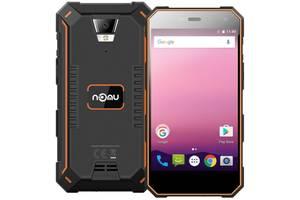 Новые Смартфоны Nomu
