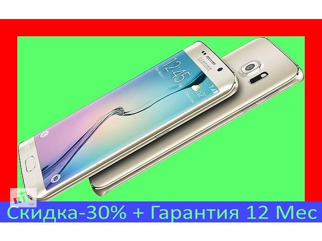 Новий Samsung Galaxy S7 2016 + Гарантія 12 міс + Чохол і Скло самсунг s4/s5/s6/s7/s8/j2/j3/j4/j5/j6/j7- объявление о продаже  в Львові