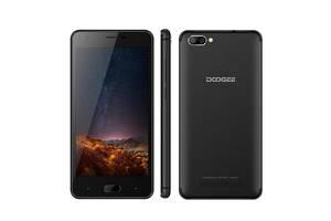 Нові Смартфони Doogee