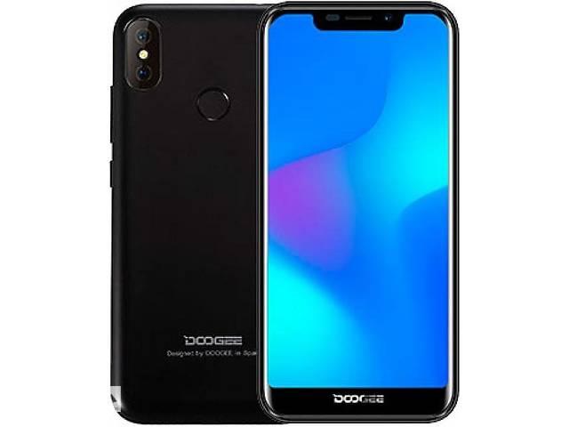 бу Оригинал ( не копия! ) смартфон Doogee X70 экран 5.5 IPS Аккумулятор 4000 mAh Android 8.1 в Кривом Роге