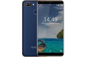 Нові Смартфони Oukitel