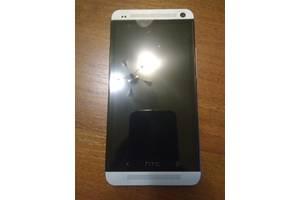 б/в Мобільні на дві СІМ-карти HTC