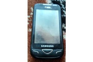 б/у Мобильные на две СИМ-карты Samsung Samsung B7722i Duos Midnight Black