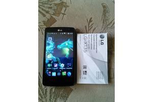 б/в Смартфони LG LG L60I X135