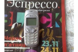 б/в Мобільні телефони, смартфони LG