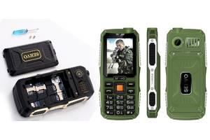 Новые Мобильные на две СИМ-карты Servo