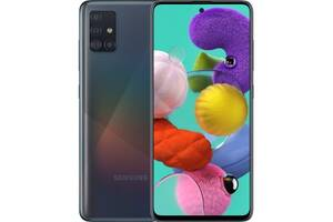 Samsung Galaxy A51 4/64GB Black (SM-A515FZKUSEK) UA-UCRF (Код товара:10166)