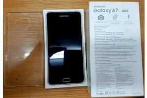 б/у Мобильные телефоны, смартфоны Samsung Samsung Galaxy A7