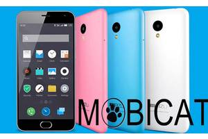 Новые Мобильные телефоны, смартфоны Meizu Meizu M2 Note