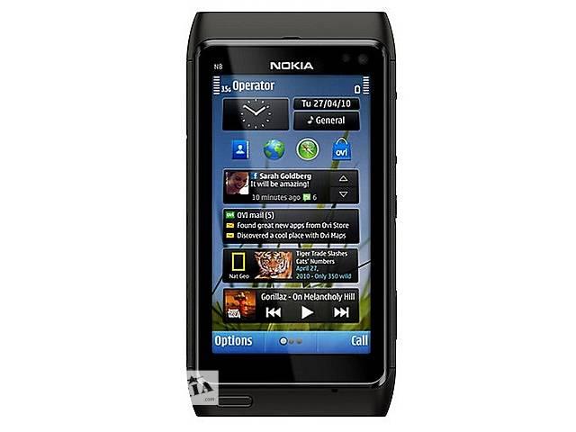 Смартфон Nokia N8- объявление о продаже  в Кривому Розі