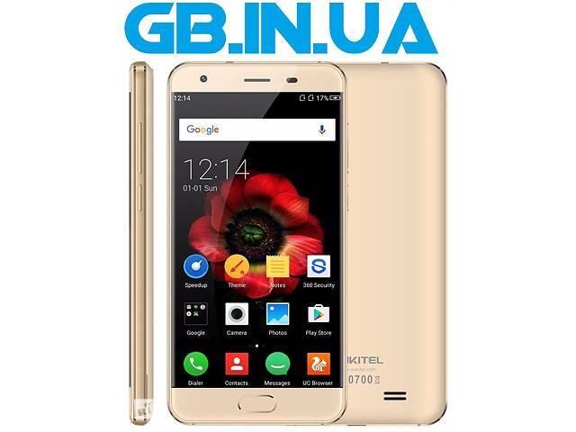 Смартфон Oukitel K4000 plus Gold Золотой