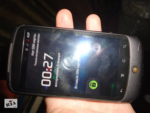 Смартфон- объявление о продаже  в Кривому Розі