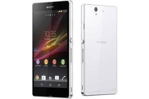Новые Смартфоны Sony Sony Xperia Z1