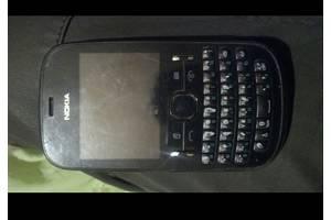 б/у Мобильные на две СИМ-карты Nokia