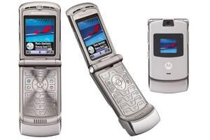 Новые Мобильные на две СИМ-карты Motorola
