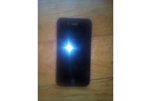 б/в Сенсорні мобільні телефони Apple Apple iPhone 4