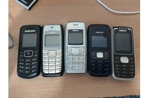 б/у Мобильные телефоны, смартфоны Nokia Nokia 100