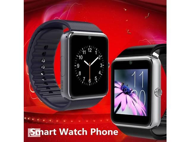 бу Умные часы Smart Watch GT08 аналог Apple Watch в Одессе