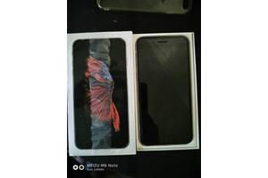 б/в Мобільні телефони, смартфони Apple Apple iPhone 6S Plus