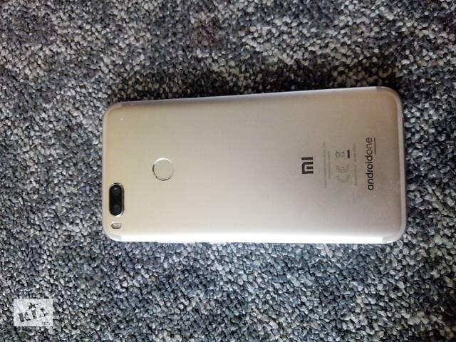 Xiaomi mi a1- объявление о продаже  в Ивано-Франковске